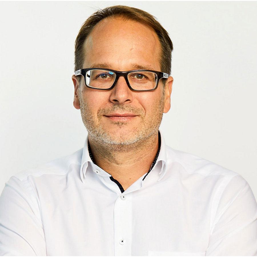 Karsten Lohmeyer