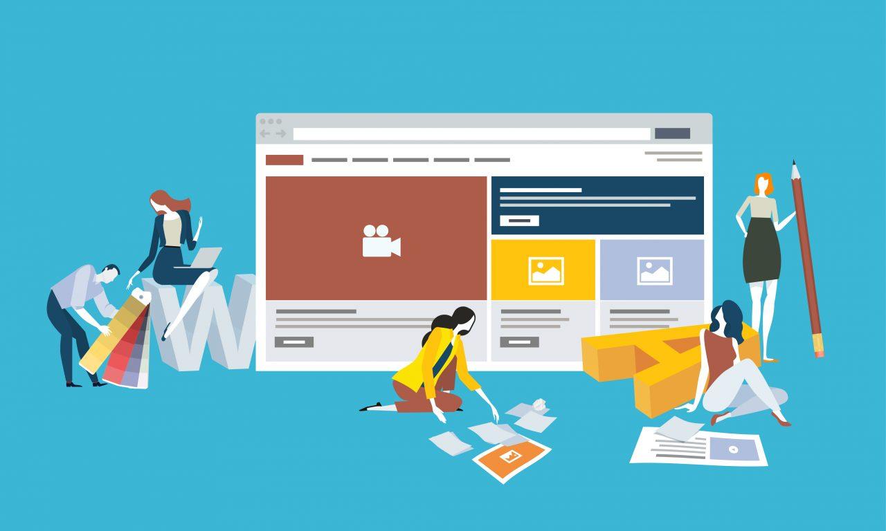Beim Betrieb eigener Portale sammeln wir wichtige Erfahrungen für unsere Kunden