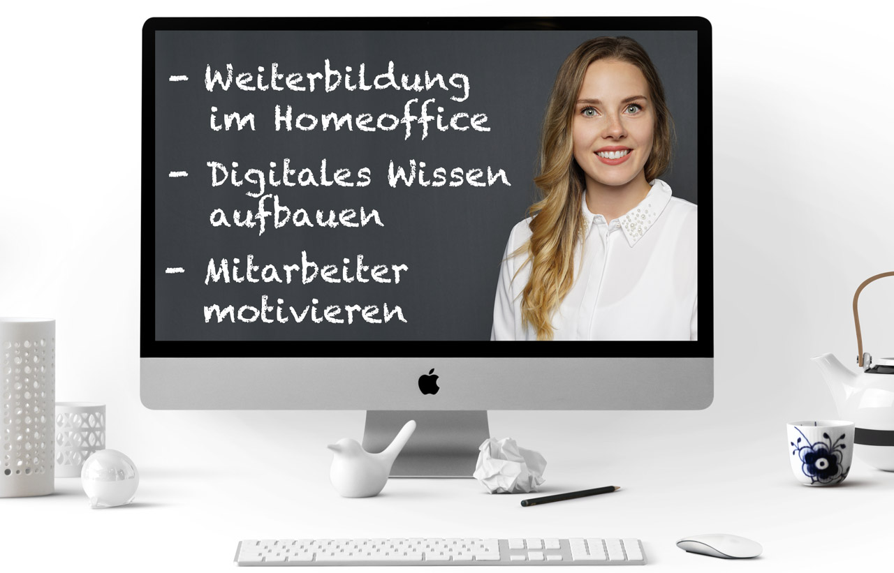Live online training - Webinare bei sayang